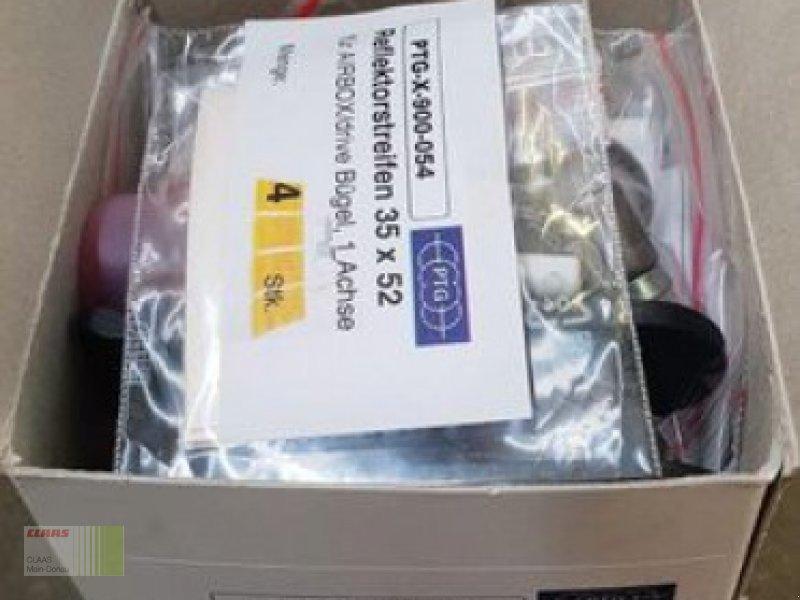 Sonstiges du type CLAAS REIFENDRUCKREGELSYSTEM AIRBOX, Neumaschine en Gollhofen (Photo 4)