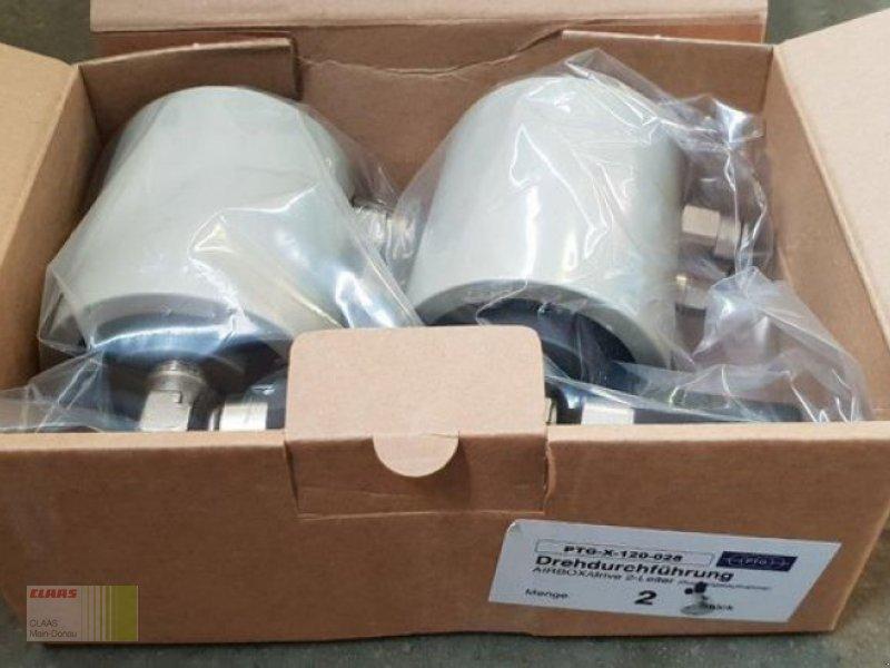 Sonstiges du type CLAAS REIFENDRUCKREGELSYSTEM AIRBOX, Neumaschine en Gollhofen (Photo 7)