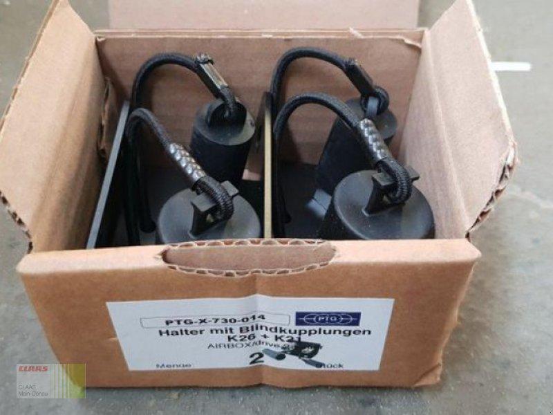 Sonstiges du type CLAAS REIFENDRUCKREGELSYSTEM AIRBOX, Neumaschine en Gollhofen (Photo 8)