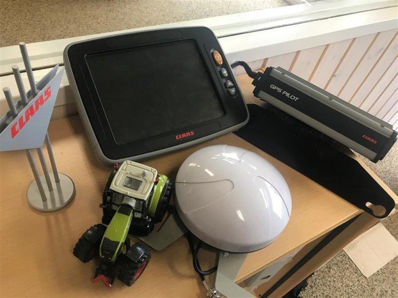 Sonstiges a típus CLAAS S10 GPS-ISOBUS terminal Incl. Nav. Controller, Gebrauchtmaschine ekkor: Vinderup (Kép 1)