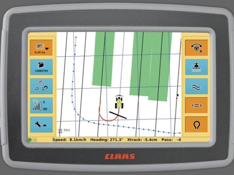 Sonstiges des Typs CLAAS S7 GPS med SATCOR, Gebrauchtmaschine in Vinderup (Bild 1)