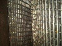 CLAAS Shredlage Walzen für CornCracker Altele