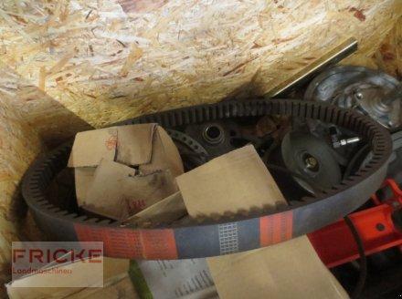 Sonstiges des Typs CLAAS Variator für Vorsatzantrieb, Gebrauchtmaschine in Bockel - Gyhum (Bild 3)
