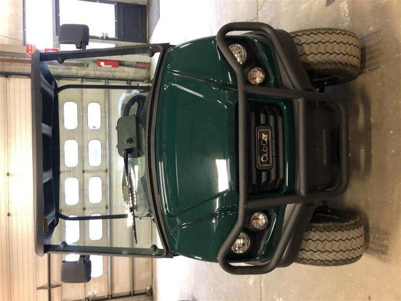 Sonstiges typu Club Car Carryall 300, Gebrauchtmaschine v Kerteminde (Obrázok 1)