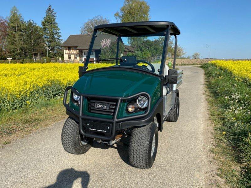 Sonstiges типа Club Car Carryall 550, Vorführmaschine в Oberglatt (Фотография 3)