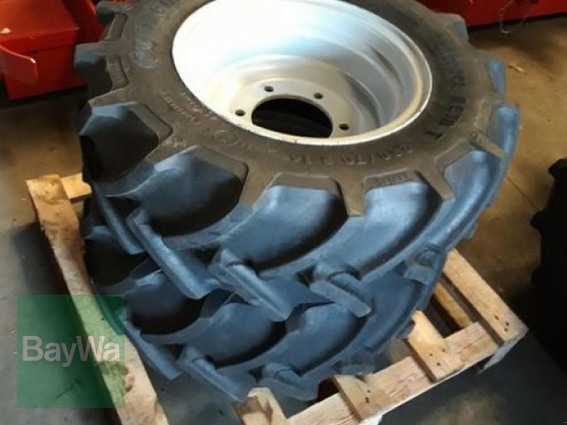 Sonstiges of the type Continental PETLAS 280/70R16 U. 320/70R28, Neumaschine in Volkach (Picture 1)