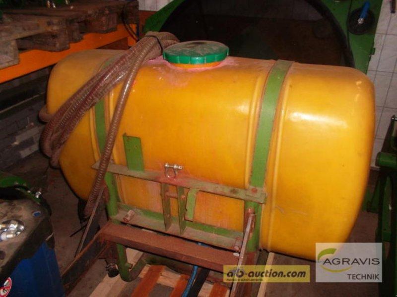 Sonstiges des Typs Cramer KARTOFFELPFLANZMASCHINE, Gebrauchtmaschine in Gyhum-Nartum (Bild 8)