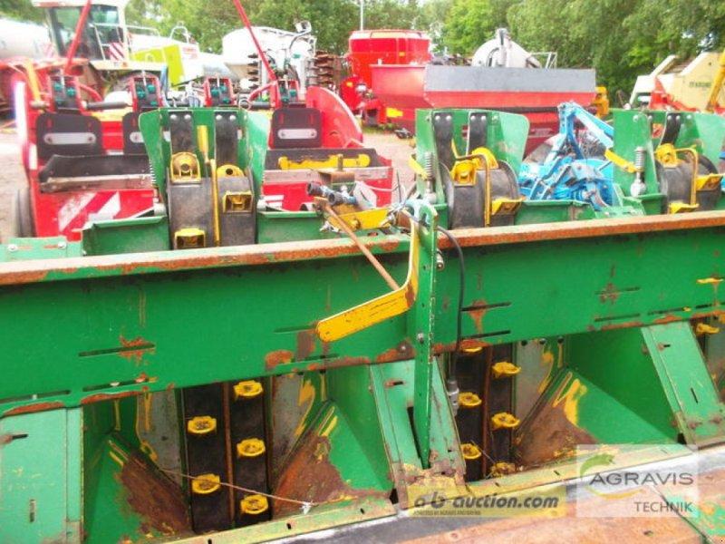 Sonstiges des Typs Cramer KARTOFFELPFLANZMASCHINE, Gebrauchtmaschine in Gyhum-Nartum (Bild 4)