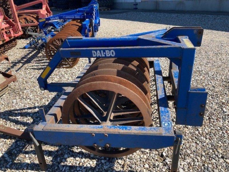 Sonstiges tip Dalbo 1,5M FRONTHJULPAKKER, Gebrauchtmaschine in Thisted (Poză 1)
