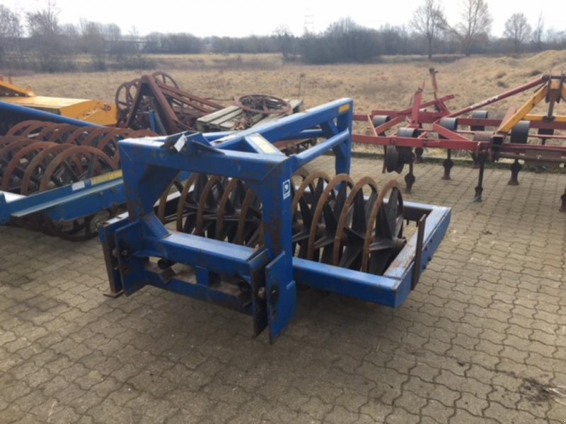 Sonstiges типа Dalbo 1,5M FRONTPAKKER, Gebrauchtmaschine в Herning (Фотография 1)