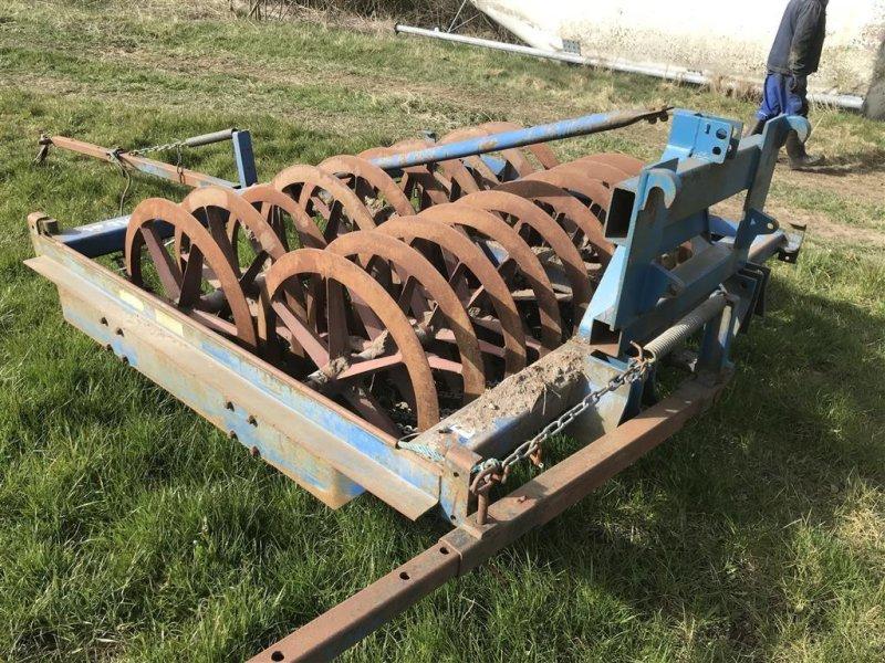 """Sonstiges типа Dalbo 2m 90/90 ringe - 4fu. 20"""" m/Euro beslag, Gebrauchtmaschine в Hadsund (Фотография 1)"""