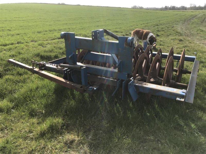 """Sonstiges типа Dalbo 2m 90/90 ringe - 4fu. 20"""" m/Euro beslag, Gebrauchtmaschine в Hadsund (Фотография 5)"""