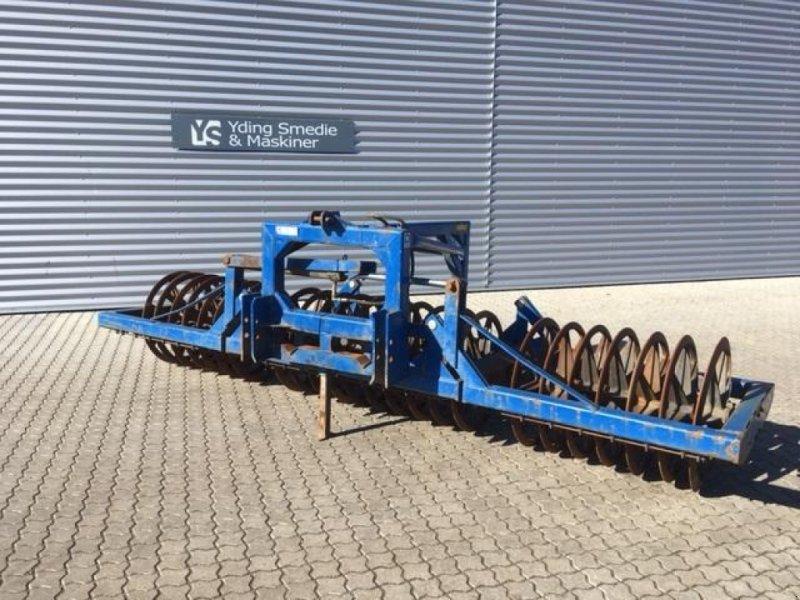 Sonstiges tip Dalbo 4 m frontpakker, hyd. opklap, Gebrauchtmaschine in Horsens (Poză 1)