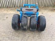 Dalbo 4hj. gummihjulspakker med ophæng og cylinder Pozostałe