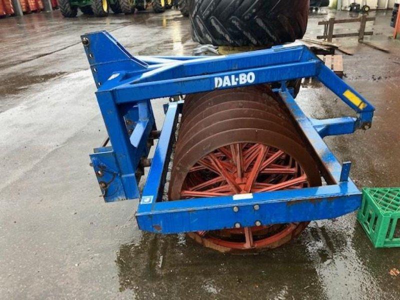 Sonstiges tip Dalbo 90X150 90 CM RINGE, Gebrauchtmaschine in Dronninglund (Poză 1)