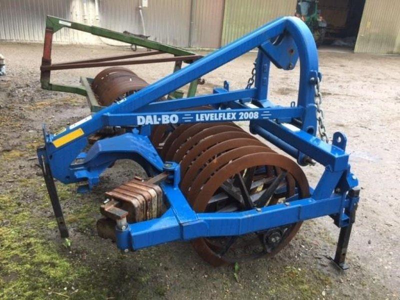 Sonstiges типа Dalbo DALBO LEVERFLEX 1,5, Gebrauchtmaschine в Rødding (Фотография 1)