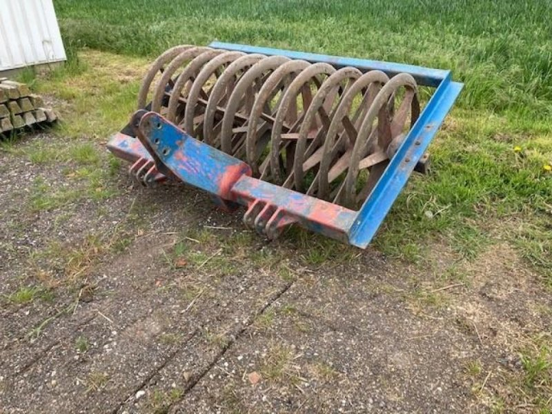 Sonstiges typu Dalbo DALBO PAKKER, Gebrauchtmaschine w Rødding (Zdjęcie 1)