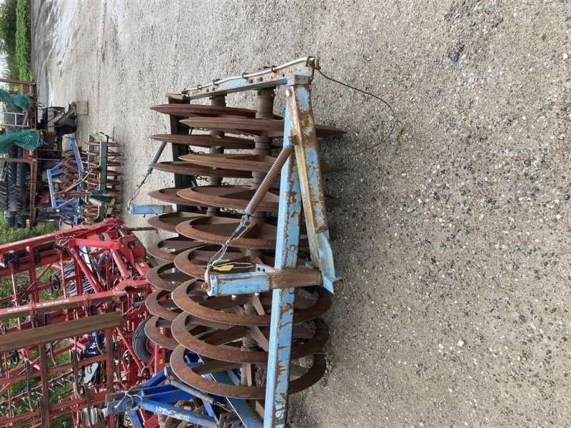 Sonstiges типа Dalbo Jordpakker, Gebrauchtmaschine в Mern (Фотография 1)