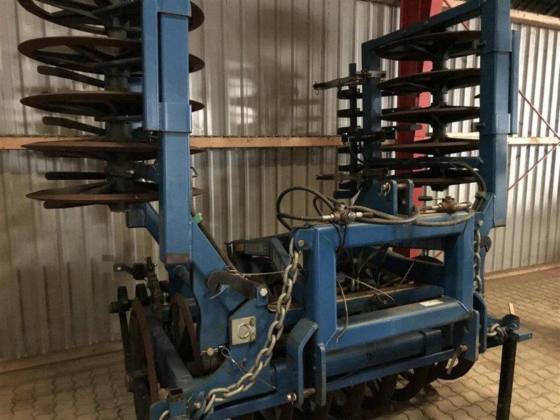 Sonstiges of the type Dalbo LEVEL-FLEX 4.0 M. HYDRAULISK KLAPBAR FRONTPAKKER, Gebrauchtmaschine in Kolding (Picture 1)