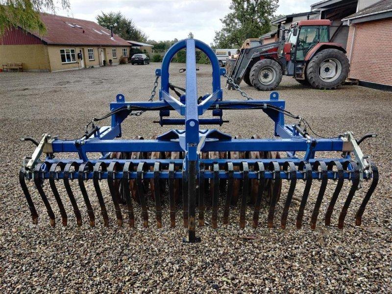 Sonstiges типа Dalbo Levelflex 1.7 m. 3 m. Crackerboard, Gebrauchtmaschine в Storvorde (Фотография 6)