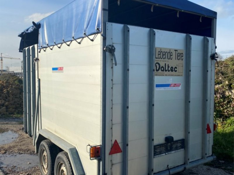 Sonstiges typu Daltec Sonstiges, Gebrauchtmaschine w Avenches (Zdjęcie 1)