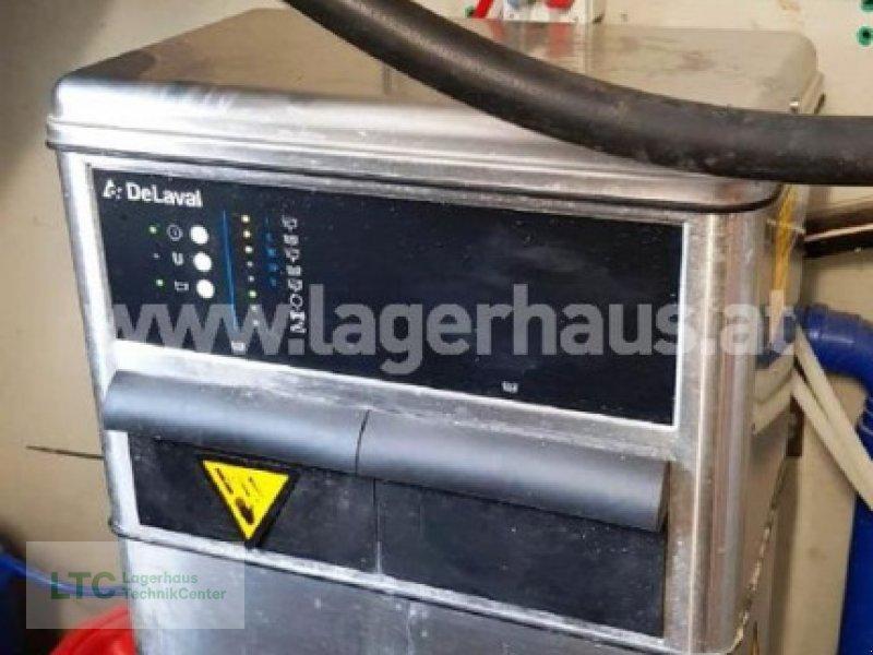 Sonstiges типа De Laval WASCHAUTOMAT C100 E, Gebrauchtmaschine в Kirchdorf (Фотография 1)