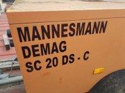 Sonstiges des Typs Demag SC 20, Gebrauchtmaschine in Assens