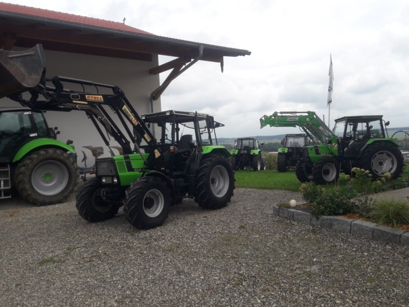 Photo Deutz-Fahr DX 3.60