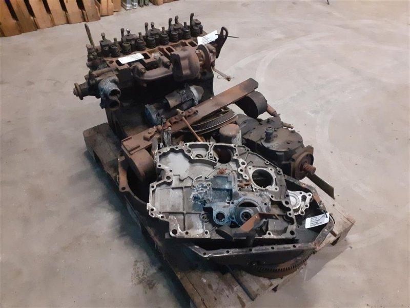 Sonstiges типа Deutz BF4M2012     Merlo 30.9-1, Gebrauchtmaschine в Hemmet (Фотография 6)