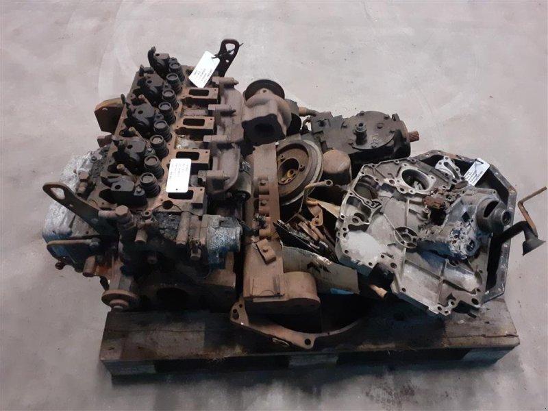Sonstiges типа Deutz BF4M2012     Merlo 30.9-1, Gebrauchtmaschine в Hemmet (Фотография 5)