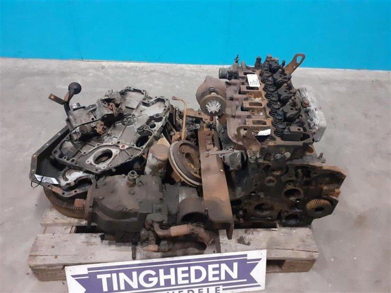 Sonstiges типа Deutz BF4M2012     Merlo 30.9-1, Gebrauchtmaschine в Hemmet (Фотография 8)