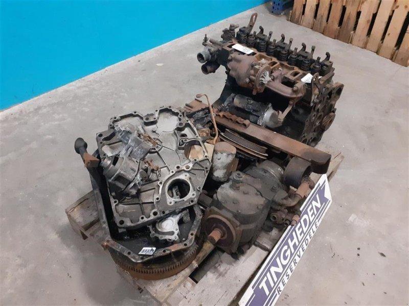 Sonstiges типа Deutz BF4M2012     Merlo 30.9-1, Gebrauchtmaschine в Hemmet (Фотография 7)