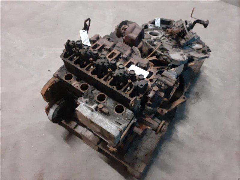 Sonstiges типа Deutz BF4M2012     Merlo 30.9-1, Gebrauchtmaschine в Hemmet (Фотография 4)