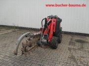 Sonstiges des Typs Ditch Witch Zahn, Gebrauchtmaschine in Obrigheim