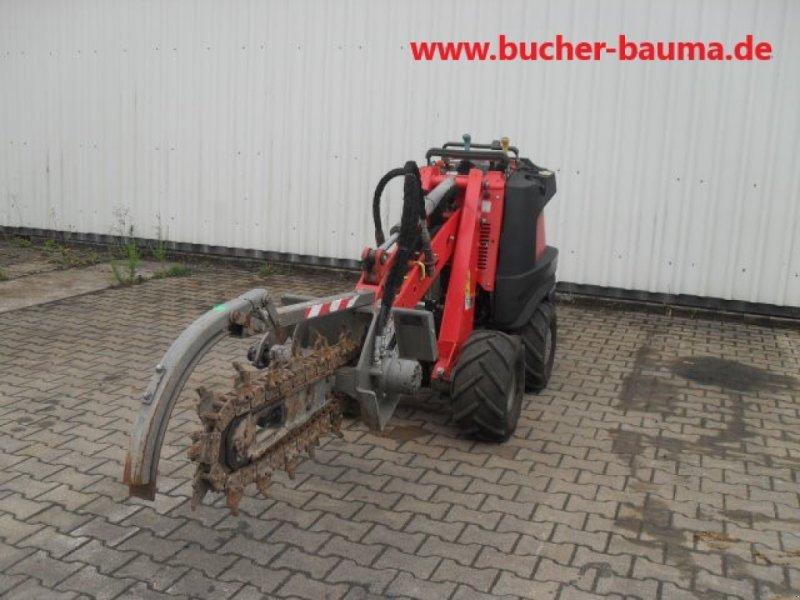 Sonstiges типа Ditch Witch Zahn, Gebrauchtmaschine в Obrigheim (Фотография 1)