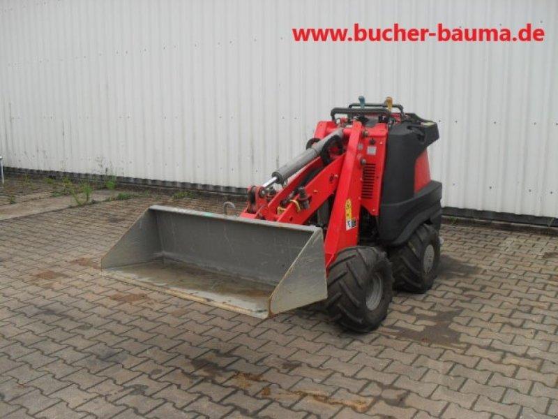 Sonstiges типа Ditch Witch Zahn, Gebrauchtmaschine в Obrigheim (Фотография 5)