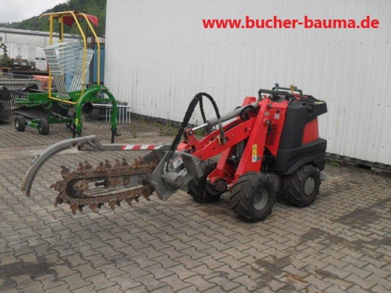 Sonstiges типа Ditch Witch Zahn, Gebrauchtmaschine в Obrigheim (Фотография 7)