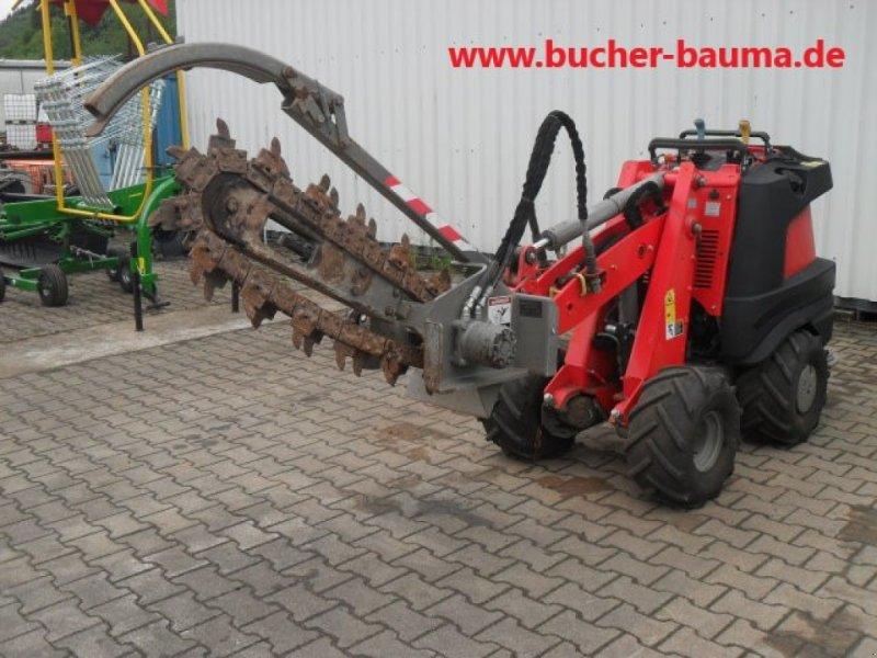 Sonstiges типа Ditch Witch Zahn, Gebrauchtmaschine в Obrigheim (Фотография 8)