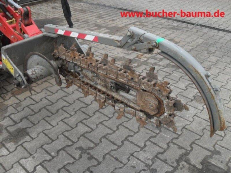 Sonstiges типа Ditch Witch Zahn, Gebrauchtmaschine в Obrigheim (Фотография 9)