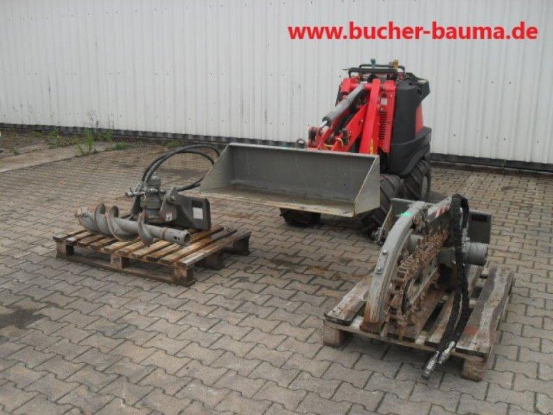 Sonstiges типа Ditch Witch Zahn, Gebrauchtmaschine в Obrigheim (Фотография 10)