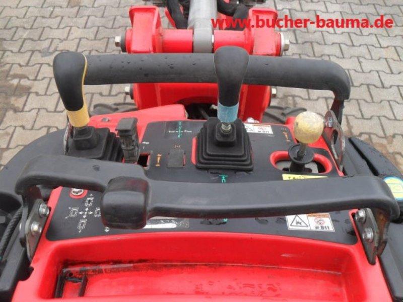 Sonstiges типа Ditch Witch Zahn, Gebrauchtmaschine в Obrigheim (Фотография 12)