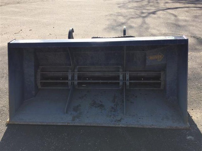 Sonstiges a típus drivex SS10C SANDSPRIDARSKOPA SMS, Gebrauchtmaschine ekkor:  (Kép 1)