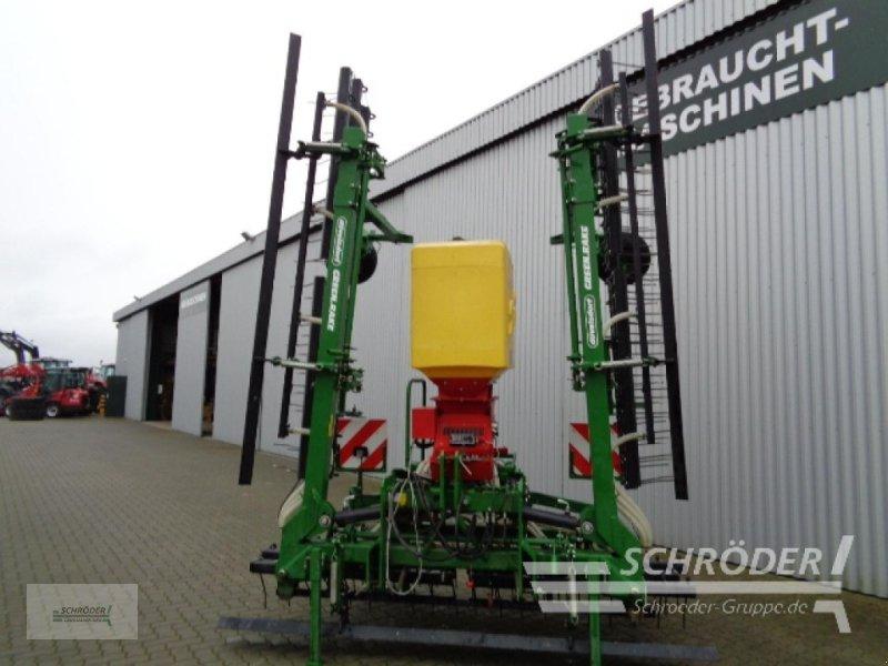 Sonstiges типа Düvelsdorf Green Rake expert 9,00 m, Gebrauchtmaschine в Ahlerstedt (Фотография 3)