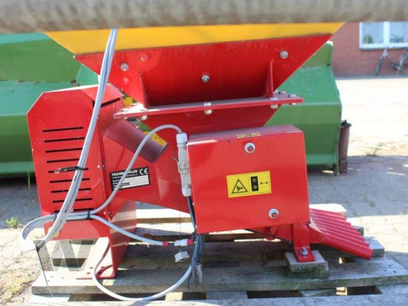 Sonstiges des Typs Düvelsdorf Säeinrichtung 12 Volt ES 8 Tur, Neumaschine in Börm (Bild 4)