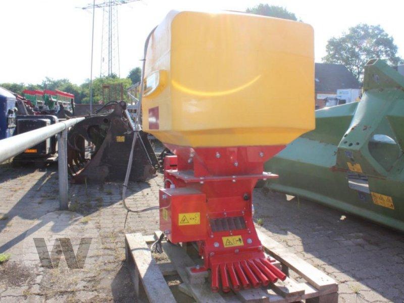 Sonstiges des Typs Düvelsdorf Säeinrichtung 12 Volt ES 8 Tur, Neumaschine in Börm (Bild 2)