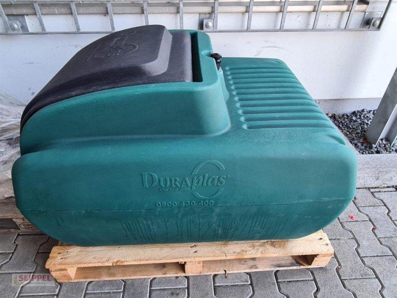 Sonstiges des Typs Duraplas Transfuel 400 Tankst, Neumaschine in Groß-Umstadt (Bild 1)