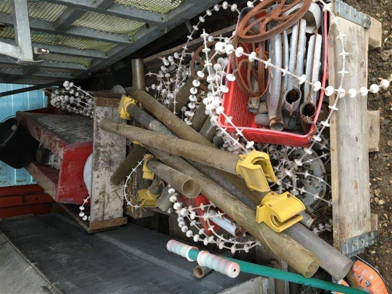 Sonstiges des Typs Egebjerg Trækstation mm., Gebrauchtmaschine in Høng (Bild 1)