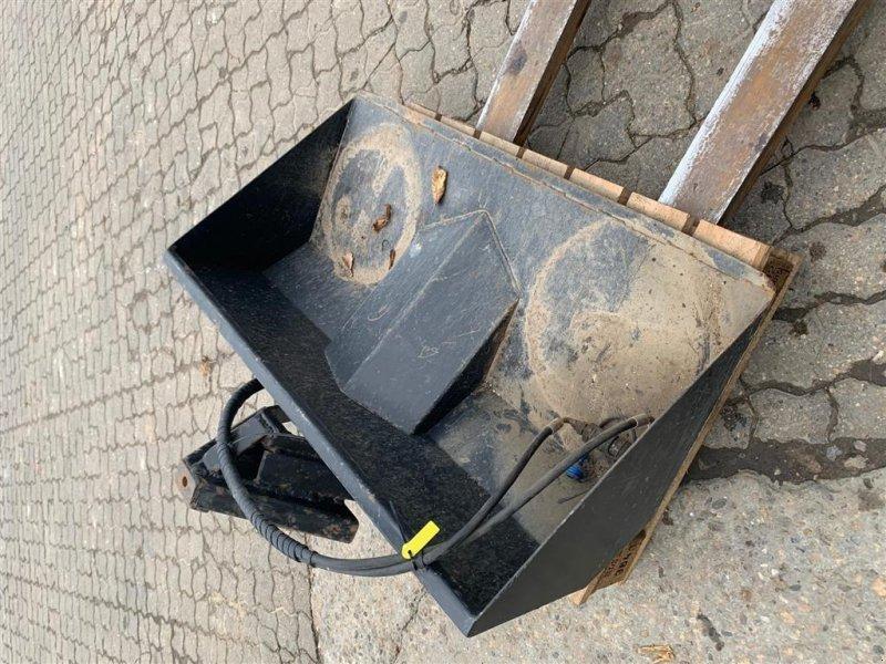 Sonstiges des Typs Egholm SKOVL med a ramme, Gebrauchtmaschine in Herning (Bild 1)