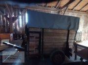 Sonstiges des Typs Eigenbau Viehanhänger, Gebrauchtmaschine in Petting