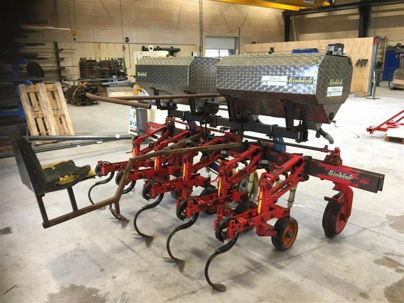 Sonstiges типа Einböck 5 renselmenter, Gebrauchtmaschine в Horsens (Фотография 1)